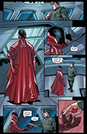 Journey to Star Wars: The Force Awakens - Shattered Empire #2 (of 4)