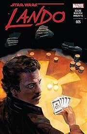 Lando (2015) #5 (of 5)