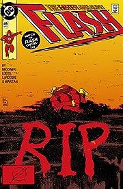 The Flash (1987-2009) #49
