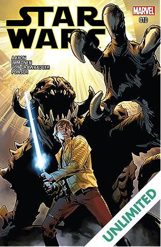 Star Wars (2015-) #10