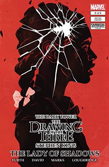 Dark Tower: The Drawing of the Three - Lady of Shadows #2 (of 5)