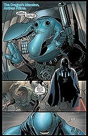 Darth Vader (2015-2016) #10