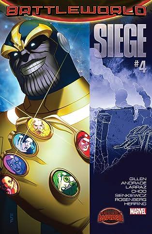 Siege (2015) #4