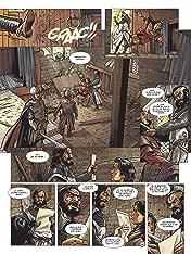 Le dernier cathare Vol. 2: Le sang des hérétiques