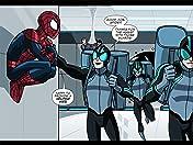 Ultimate Spider-Man Infinite Comic #18