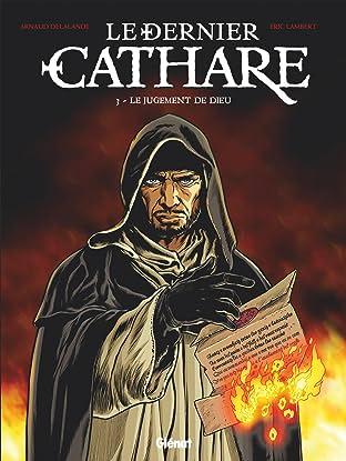 Le dernier cathare Vol. 3: Le jugement de Dieu