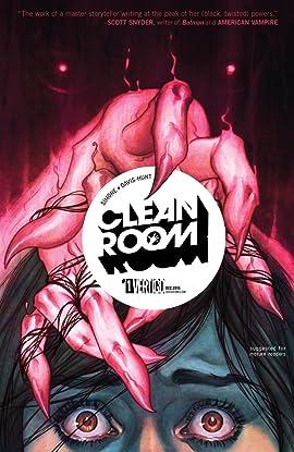 Clean Room (2015-2017) #1