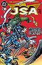 JSA (1999-2006) #3