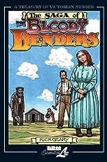 A Treasury of Victorian Murder Vol. 9: The Bloody Benders