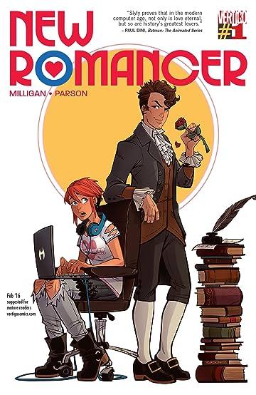New Romancer (2015-2016) #1