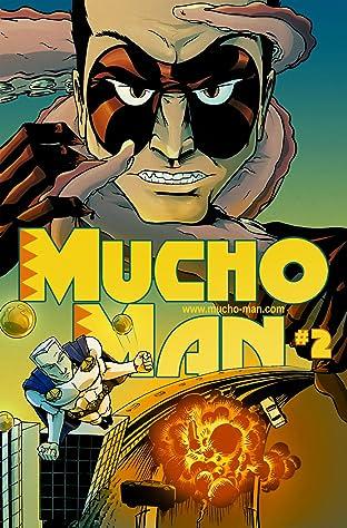 Mucho Man #2