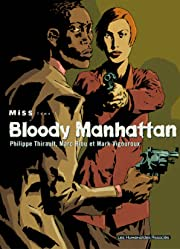 Miss Vol. 1: Bloody Manhattan