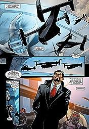 JLA: The 99 #5 (of 6)