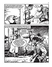 Commando #4847: Nature Of The Beast
