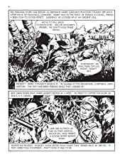 Commando #4848: Stand And Fight