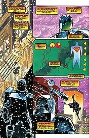 Superman (1987-2006) #109