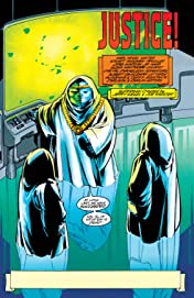 Adventures of Superman (1986-2006) #531