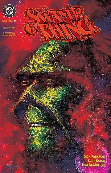 Swamp Thing (1982-1996) #126