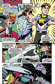 Legionnaires (1993-2000) #46