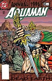 Aquaman (1994-2001): Annual #2