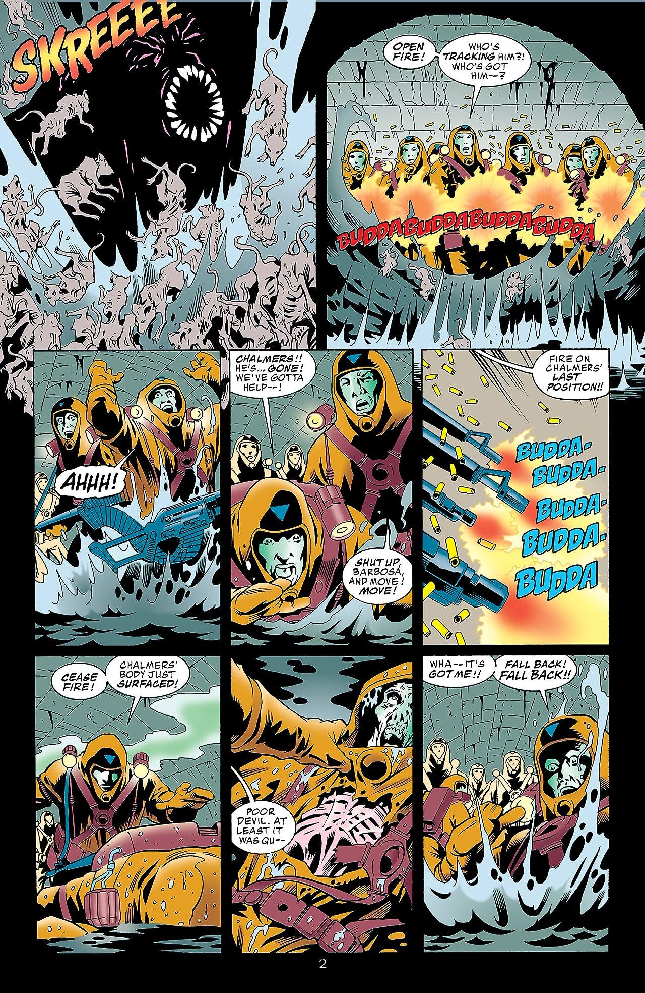 Supergirl (1996-2003) #34