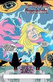 Supergirl (1996-2003) #35