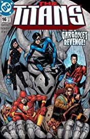 The Titans (1999-2003) #16