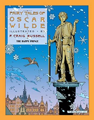 Fairy Tales of Oscar Wilde Vol. 5
