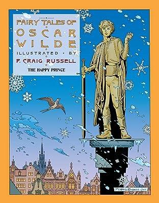 Fairy Tales of Oscar Wilde Vol. 5