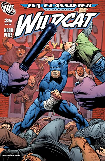 JSA: Classified #35