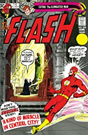 The Flash (1959-1985) #208
