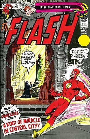 The Flash (1959-1985) #208