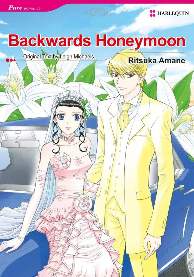 Backwards Honeymoon: Preview