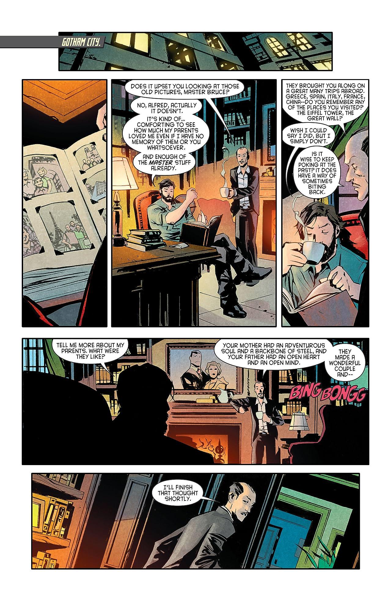 Detective Comics (2011-2016) #45
