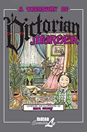 A Treasury of Victorian Murder Vol. 1