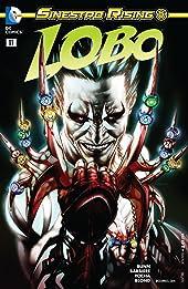 Lobo vol. 3 (2014-2016) 289794._SX170_QL80_TTD_