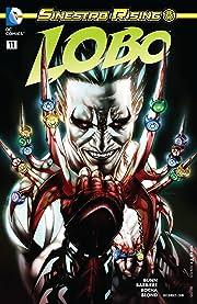 Lobo (2014-2015) #11