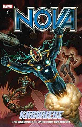 Nova Tome 2: Knowhere