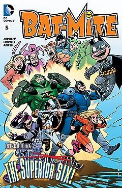 Bat-Mite (2015) #5