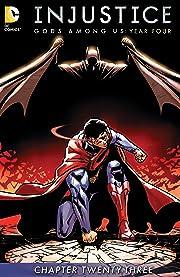 Injustice: Gods Among Us: Year Four (2015) #23