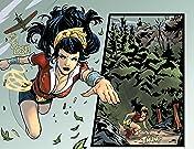 DC Comics: Bombshells (2015-2017) #12