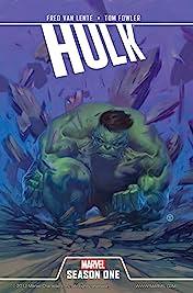 Hulk Season One