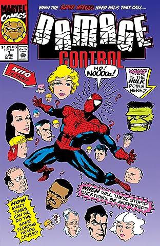 Damage Control (1991) #1 (of 4)