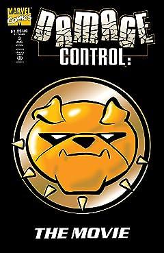Damage Control (1991) #3 (of 4)