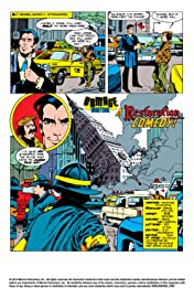 Damage Control (1989 I) #1 (of 4)