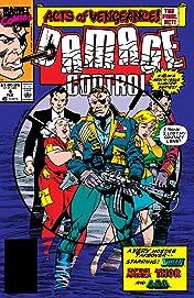 Damage Control (1989 II) #4 (of 4)
