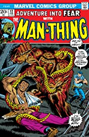Adventure Into Fear (1970-1975) #12
