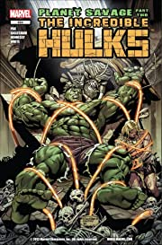 Incredible Hulks (2009-2011) #624