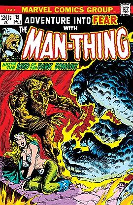 Adventure Into Fear (1970-1975) #15