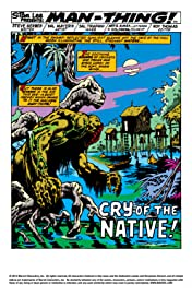 Adventure Into Fear (1970-1975) #16